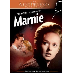 Marnie - (Region 1 Import DVD)