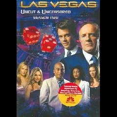 Las Vegas :Season Two (Region 1 Import DVD)