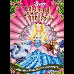 Barbie As the Island Princess - (Region 1 Import DVD)