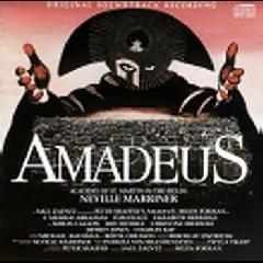 Original Soundtrack - Amadeus - Complete (CD)