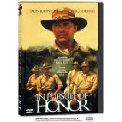In Pursuit of Honor - (Region 1 Import DVD)