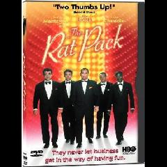 Rat Pack - (Region 1 Import DVD)