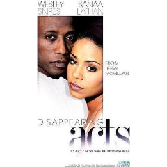 Disappearing Acts - (Region 1 Import DVD)