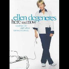 Ellen Degeneres: Here and Now - (Region 1 Import DVD)