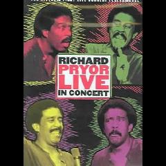 Richard Pryor:Live in Concert - (Region 1 Import DVD)