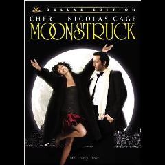 Moonstruck - (Region 1 Import DVD)