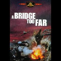 Bridge Too Far - (Region 1 Import DVD)