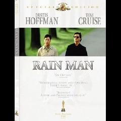 Rain Man - Special Edition (Region 1 Import DVD)
