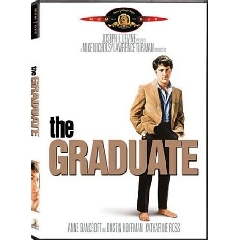 Graduate - (Region 1 Import DVD)