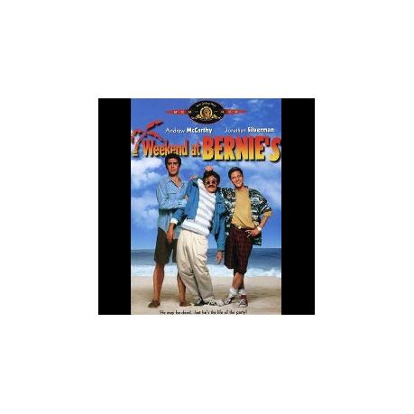 Weekend At Bernie S Region 1 Import Dvd Buy Online In South