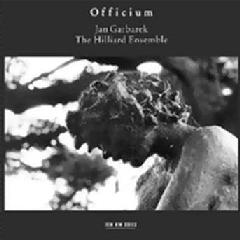 Garbarek / Hillard Ensem - Officium (CD)