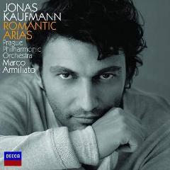 Kaufmann - Romantic Arias (CD)