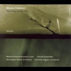 Feldman Morton - The Viola In My Life (CD)