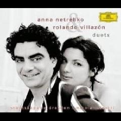Netrebko/villazon - Duets (CD)