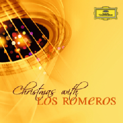 los Romeros - Christmas With Los Romeros (CD)