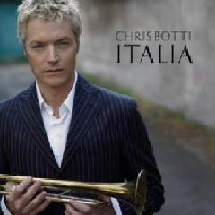 Chris Botti - Italia (CD)