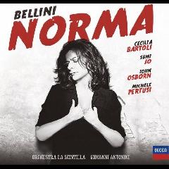 Bartoli, Cecilia - Norma (Ltd Edition) (CD)