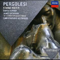 pergolesi - Stabat Mater / Slave Regina In F Minor (CD)