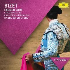 bizet - Carmen Suites / Jeux D'Enfants / l'Arlesienne (CD)