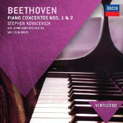 various - Piano Concertas Nos.1 & 2 (CD)