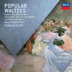 various - Popular Waltzes (CD)
