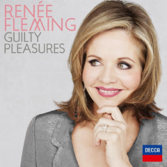 Fleming, Renee - Guilty Pleasures (CD)