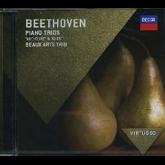 Beaux Arts Trio - Piano Trios 'Archduke' & 'Ghost' (CD)