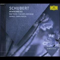 Barenboim, Daniel - Winterreise (CD)
