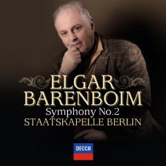 Elgar:Symphony No 2 - (Import CD)