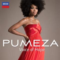 Pumeza Matshikiza - Voice Of Hope (CD)