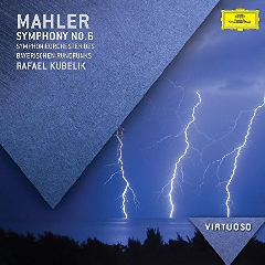Virtouso/mahler - Symphony No.6 In A Minor (CD)