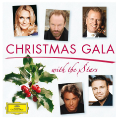 various - Christmas Gala With The Stars (CD)