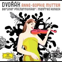 Dvorak:Violin Concerto - (Import CD)