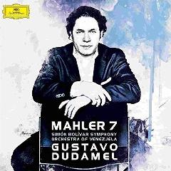 Gustavo Dudamel - Mahler 7 (CD)