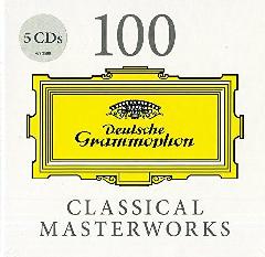 100 Classical Masterworks - 100 Classical Masterworks (CD)