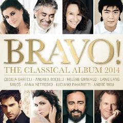 Bravo! The Classical Album 2014 - Various Artists (CD)