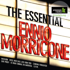 Essential Ennio Morricone - (Import CD)