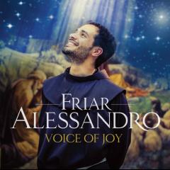 Friar Alessandro - Voice Of Joy (CD)