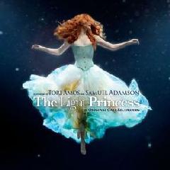 Light Princess (Ocr) - (Import CD)