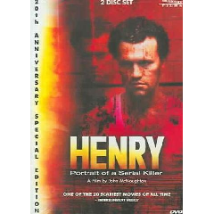 Henry: Portrait Of a Serial Killer 20th Anniversary Special Edition - (Region 1 Import DVD)