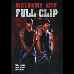 Full Clip - (Region 1 Import DVD)