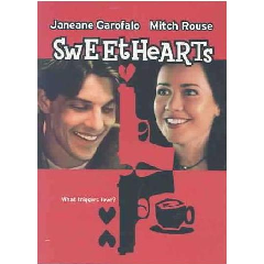 Sweethearts - (Region 1 Import DVD)