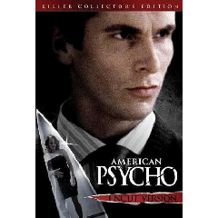 American Psycho (Killer Collector's Edition) - (Region 1 Import DVD)
