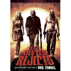 Devil's Rejects - (Region 1 Import DVD)