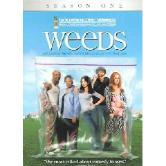 Weeds:Season 1 -(parallel import - Region 1)