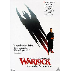 Warlock - (Region 1 Import DVD)
