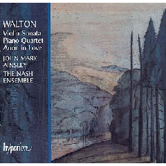 Nash Ensemble - Chamber Music (CD)