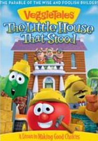 Veggie Tales:Little House That Stood - (Region 1 Import DVD)