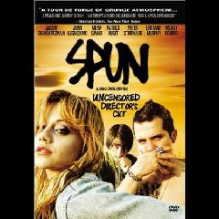 Spun - (Region 1 Import DVD)