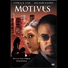 Motives - (Region 1 Import DVD)